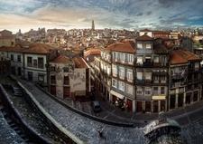 Deep Down Porto