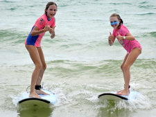 Surf Camps For Kids