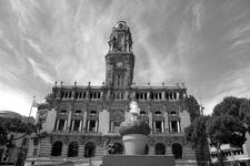 Porto's Town Hall