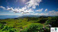 Tou To Sete Cidades: Pico Do Carvão Viewpoint