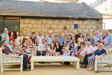 Family Trip To Israel