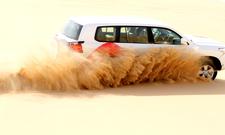 Dune Bashing 6