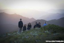 Eho Hut Balkan Mountains