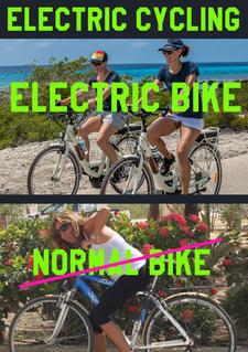 Electric Vs Normal A1 V1
