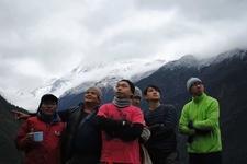 Annapurna Base Camp Trek In Nepal