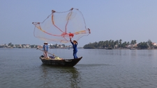 Fishing Chai Net