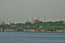 Hagia Sophia Private Istanbul Tours