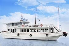 Halong Bay Day Cruise