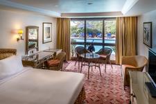 Hilton Nairobi Guestroom