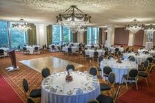 Hilton Nairobi Tsavo Ballroom