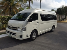 Cancun Airport Transportation Private