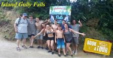 Island Gully Falls 16