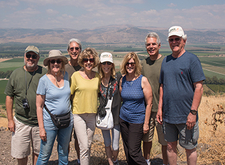 Family Tour In Northern Israel