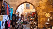 Cairo, Khan El Khalili