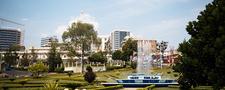 Kigali City Pic