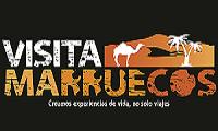 Logo Visita Marruecos