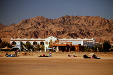 Happy Kite Center In Dahab
