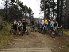 Mountain Bike Tours Mrida Venezuela Terra Alta Ye