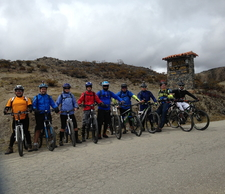 Mountain Bike Tours Mrida Venezuela Terra Alta Ap