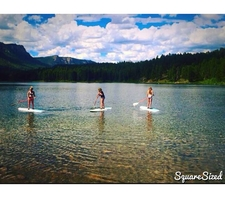 Mountain Waters Rafting Stand Up Paddle Boards 7