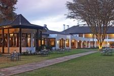 Mt Kenya Safari Camp