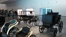 Museu Coches Baby Carriage 1