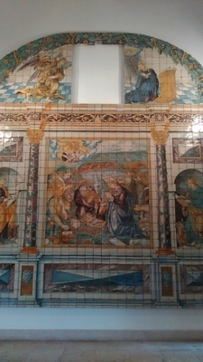 Museum Azulejo