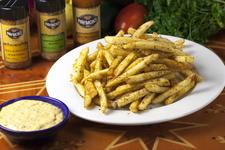 Paymons Athens Fries Sept 2015
