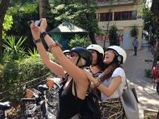 Ready For Selfie Solebike Apr 16