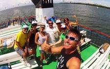 San Jorge Ferry