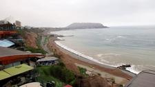 Sb 29343Costa Verde In Lima