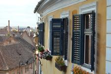 Old Town Of Sibiu