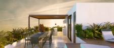 Studio In Town Of Playa Del Carmen 3