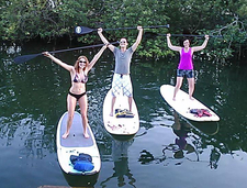 Sup Rentals And Tours