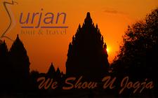 Surjan Logo
