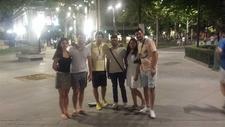 Tour Grupo