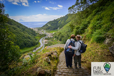 Hiking Tour Sanguinho/Salto Do Prego