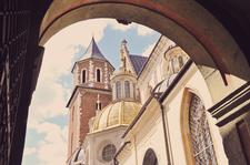 Wawel Arch