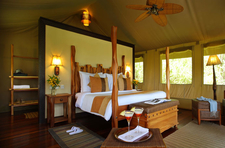 Masai Mara Luxury Accommodation