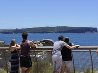 Sightseeing Bus Tours of Sydney