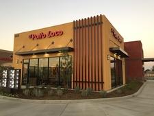 El Pollo Loco Opens Restaurant In Bakersfield Ca