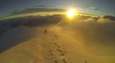 Nevado Tocllaraju 6035m - Cordillera Blanca