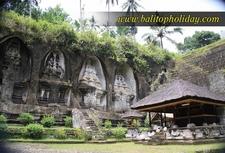 Gunung Kawi Tampaksiring Bali