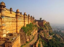 Historical Monuments Of Jodhpur