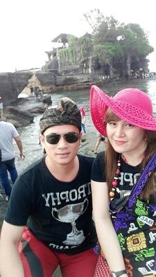 Honeymoon Di Bali