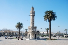 Izmir City Vision Tours