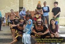 Jalan Jalan Di Bali