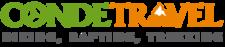 Logo Conde Travel Para Fastone Reziser 1200