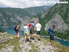 Multi Activity Breaks
