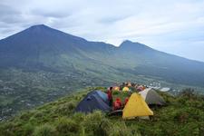 Pergasingan Hill Sembalun Lawang Mount Rinjani